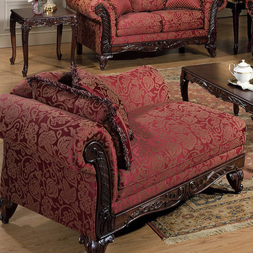 Fairfax Ultra Collection Chaise