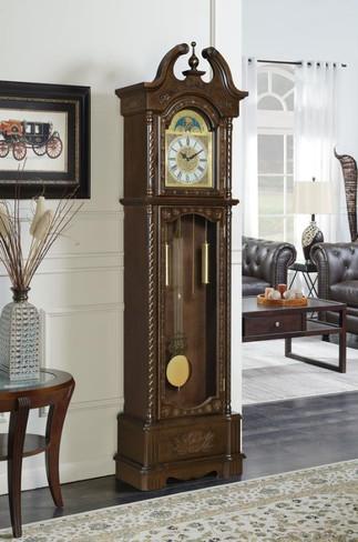 Audrey Grandfather Clock