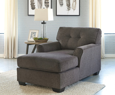 The Alsen Collection Chaise