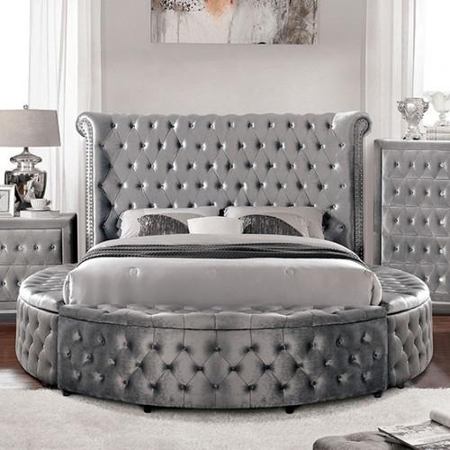 The Delilah Royal Storage Bed
