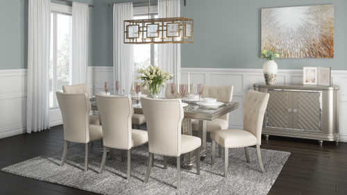 The Chevanna Dining Collection
