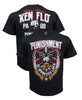 Punishment 136 Kenny Florian Walkout T-shirt