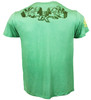 Contract Killer Mata Leão Green Shirt
