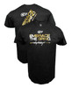 Cage Fighter Tyron Woodley Foil Walkout Shirt