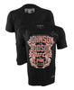 UFC Fox 6 Limited Edition Autographed Shirt (Dodson & Johnson)