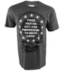 Ranger Up Free Men Don't Ask Permission Shirt