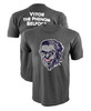 Jaco JR. Vitor Belfort Blackzilians Lion Shirt
