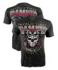 Affliction Damned Chaos Shirt
