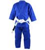 MMA Overload Blank Kids Jiu Jitsu Gi