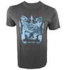 RVCA Gravy Crest Shirt