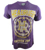 Headrush New World Order V.2 Shirt