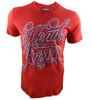 Headrush Street Script V.2 Shirt