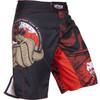 Venum Crimson Viper Side Fight Shorts