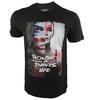 UFC 175 Ronda Rousey/ Alexis Davis Shirt Front
