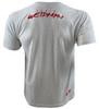 UFC 175 Chris Weidman Shirt Back