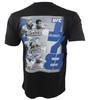 UFC 178 Event Shirt Front