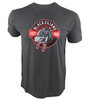Jaco Blackzilians Pitbull Shirt Front
