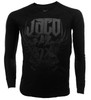 Jaco Venerable Thermal V-Neck Shirt