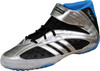 Adidas Vaporspeed II Henry Cejudo Signature Shoes Black & Silver