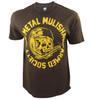 Metal Mulisha Gather Shirt front