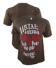 Metal Mulisha Calligraphy Shirt