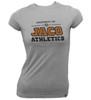 Jaco Womens Property of Crew Neck Shirt