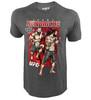Johny Hendricks UFC 181 Shirt