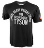 Roots of Fight Mike Tyson 1988 T-Shirt