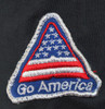 Go America Patch