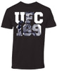 Conor McGregor UFC 189 Fighter Fill In Shirt