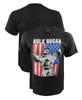 WWE Hulk Hogan American Shirt
