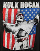 WWE Hulk Hogan American Shirt Image