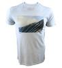 RVCA Blue Wall Shirt