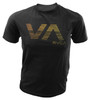 RVCA Wavy VA BOYS Shirt