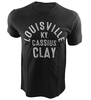 Cassius Clay Louisville KY Shirt