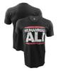 Muhammad Ali Run Shirt