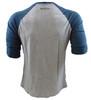 RVCA VA Raglan Shirt