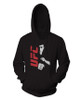 UFC Bruce Lee Family Pullover Hoodie