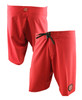 Triumph United Board Shorts Red