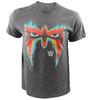 WWE Ultimate Warrior Retro Mask Shirt