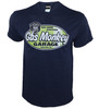 Gas Monkey Hot Rods and Kustoms Shirt Front