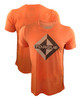 Torque Santa Ana Shirt Orange