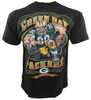 NFL Green Bay Packers Running Back Shirt
