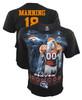 Denver Broncos Peyton Manning QB Shirt