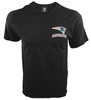 NFL New England Patriots Running Back Shirt front