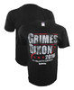 The Walking Dead Grimes Dixon 2016 Walker Free T-Shirt