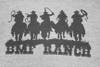 Iron Addiction Cowboy Cerrone BMF Ranch Hoodie