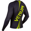 Venum Challenger Long Sleeve Rash Guard