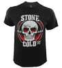 WWE Stone Cold Short Sleeve Shirt