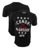 UFC Conor McGregor Retro Star Shirt